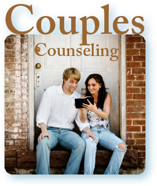 couples counseling services